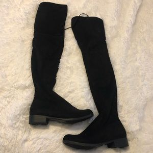 Shoes - Over the knee boots